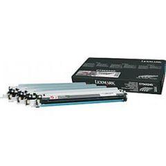 Photoconductor Color Kit Lexmark C734X24 - (4X20K Pgs)