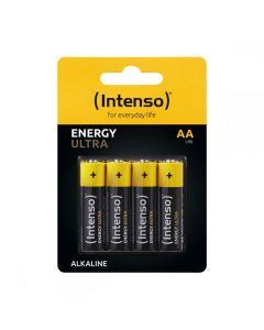 Battery Intenso AA LR06 1,5V 4blister