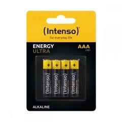Battery Intenso AAA LR03 1,5V 4blister