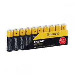 Battery Intenso Battery Intenso AA LR06 10shrinkpack