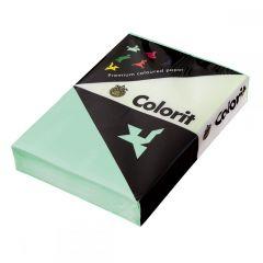 Χαρτί Paper Colorit A4 160gm2 Polar Green  (αγορά πολλαπλάσια των 5 δεσμίδων)