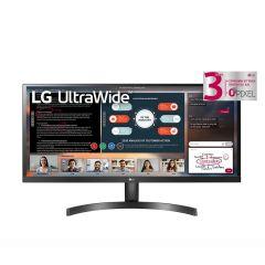 """LG 29WL500-B Monitor 29"""" FHD 2560x1080 Ultra Wide - 29WL500-B"""