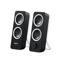 Logitech Z200 Speaker System (980-000810)
