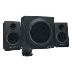 Logitech Z333 Speaker System (980-001202)