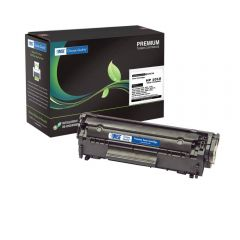 MSE HP Toner LJ 1010 Black