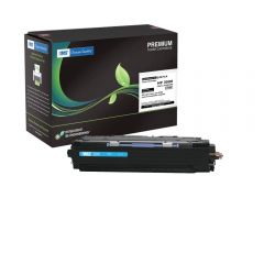 MSE HP Toner Laser LJ 3500 Cyan 4K Pgs