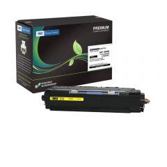 MSE HP Toner Laser LJ 3500 Yellow 4K Pgs