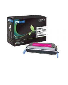 MSE HP Toner Laser HP LJ 4700 Magenta 11K Pgs