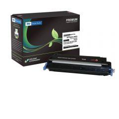 MSE HP Toner Laser LJ 3600,3800 Black 6K Pgs