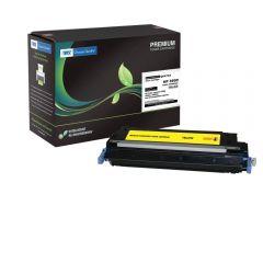 MSE HP Toner Laser LJ 3600 Yellow 4K Pgs