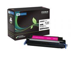 MSE HP Toner Laser LJ 3600 Magenta 4K Pgs