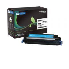 MSE HP Toner Laser LJ 3800 Cyan 6K Pgs
