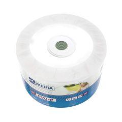 MyMedia - DVD-R 50PK Wrap 4.7GB - Printable (by Verbatim) - 69202