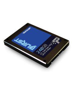 Solid State Drive (SSD) Patriot Burst 240GB 2.5'' SATA 3