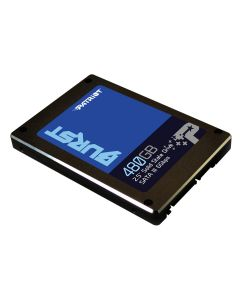 Solid State Drive (SSD) Patriot Burst 480GB 2.5'' SATA 3