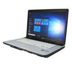 FUJITSU Lifebook FSC E742 I5-3320M, 15.6, 4GB, 256SSD, DVD, Win10Pro