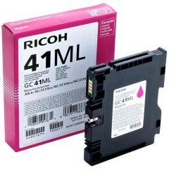 Gel Color Laser Ricoh GLGC41ML 405767 Magenta 600 Pgs