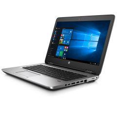 HP ProBook 645 G2, AMD PRO A8-8600B R6, 14', 8GΒ, SSD 256GB, Camera, Win10Pro