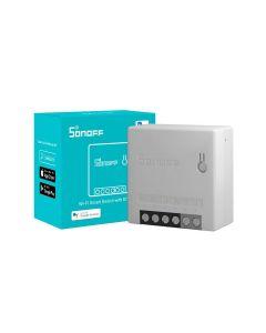 Sonoff MINIR2 Wi-Fi Wireless Smart Switch, Ενδιάμεσος Διακόπτης - M0802010010