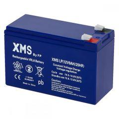 Batteries XMS LP 12V 9Ah