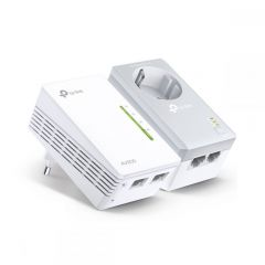 TP-Link AV600 Powerline Wi-Fi Kit TL-WPA4226KIT